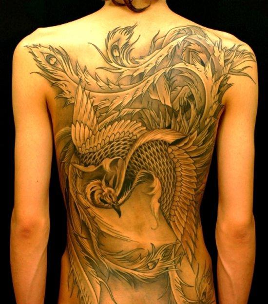 32-Phoenix-tattoo