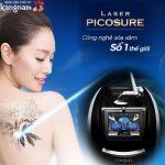 Laser Picosure – Công nghệ xóa SẠCH hình xăm không sẹo số 1 thế giới