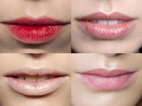 xóa xăm môi có đau không